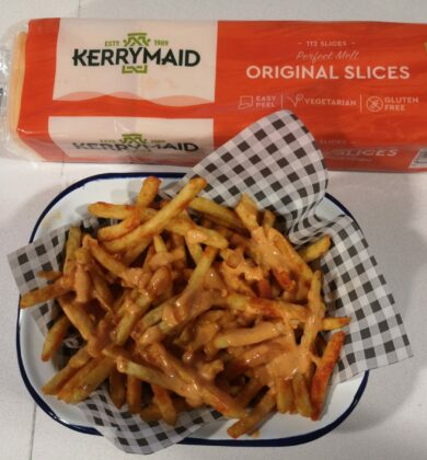 Kerrymaid Cheesy Sauce